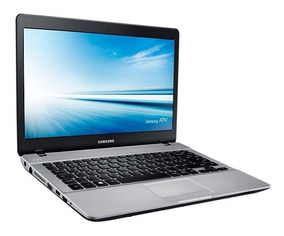 Notebook Samsung Essentials E20! Intel/4gb/hd 500gb/ 15.6 !