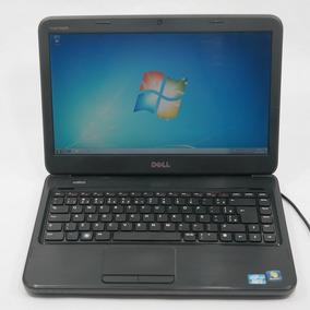 Usado Notebook Dell Core I3 2.20ghz Hd500gb 4gb Promoção