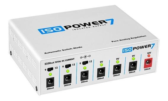 Fonte Auto9,12 E 18v Dc 2350ma 6 Plugs Iso Power 7-landscape
