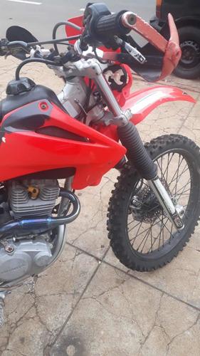 Imagem 1 de 7 de Honda Srf 230