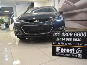 Chevrolet Cruze Lt 5 P Mejor Precio Del Mercado #p3