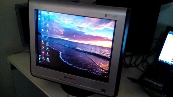 Monitor 17 Crt Convencional