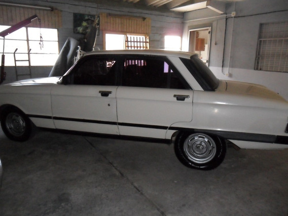 Ford Falcon 3.0 Con Gnc