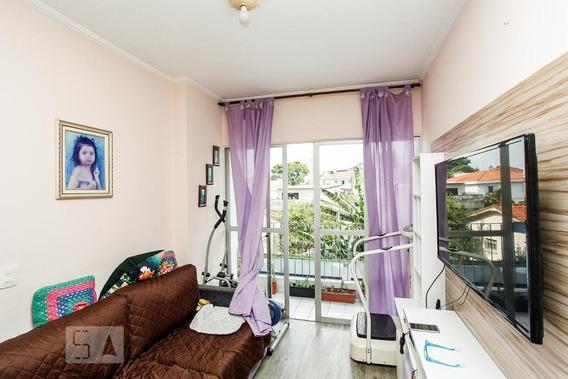Apartamento Para Aluguel - Torres Tibagy, 3 Quartos, 75 - 892976599