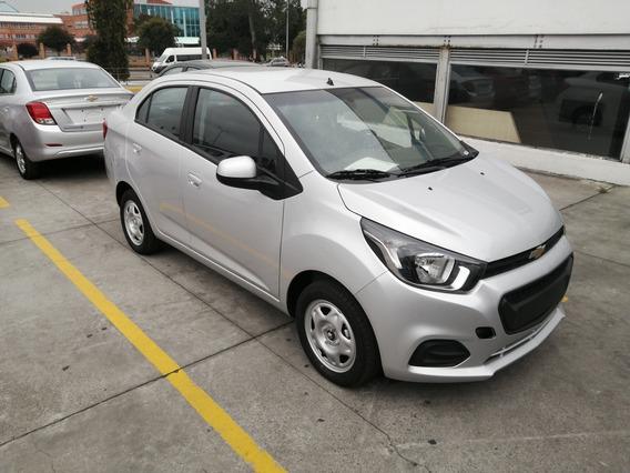 Chevrolet Beat Lt Intermedio