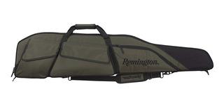 Funda Rifle Remington Telescopio 50 Pulgadas Caceria De Lujo