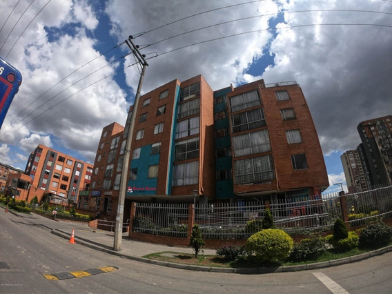 Apartamento En Venta En Villemar Fontibon Mls 20-695 Fr