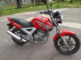 Honda Twister Cbx 250 Excelente - Permuto - Financio