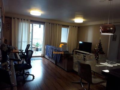 Apartamento Venda Jardim Bonfiglioli - Ap5577
