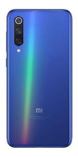 Smartphone Xiaomi Mi 9 64gb 6gb Globa+lacrado/nfe + Pelicula
