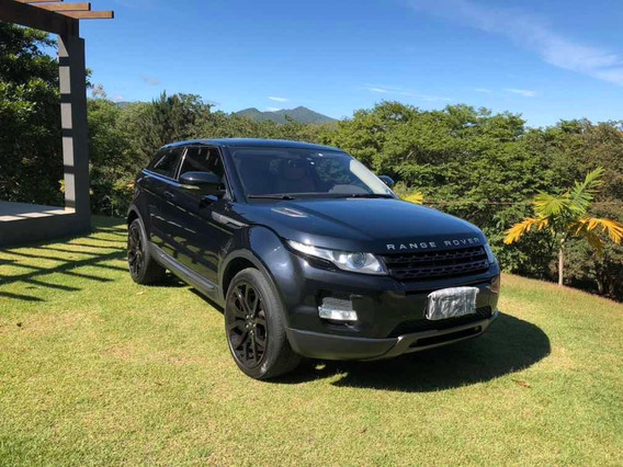 Land Rover Evoque 2012 2.0 Si4 Pure Tech Pack 3p