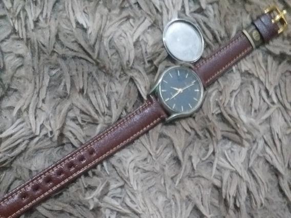 Relógio Omega Antigo Quartz R2356