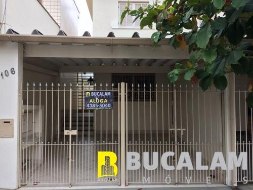 Imagem 1 de 15 de Linda Casa Para Locação No Jardim América - 3318-da-r