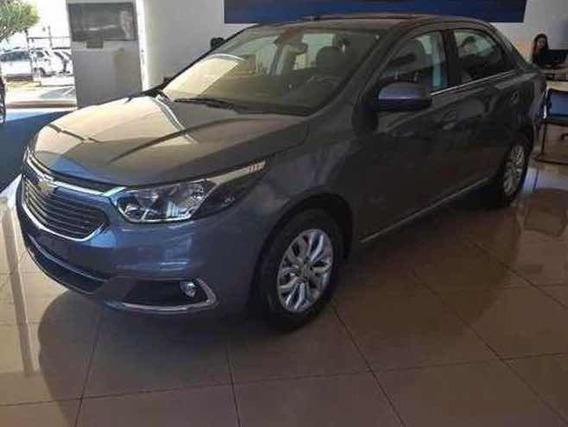 Chevrolet Cobalt 1.8 Elite Aut. 4p 2019