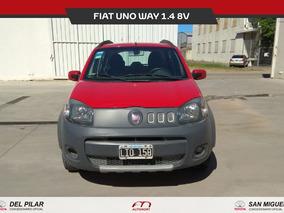 Fiat Uno 5p 1.4 Way