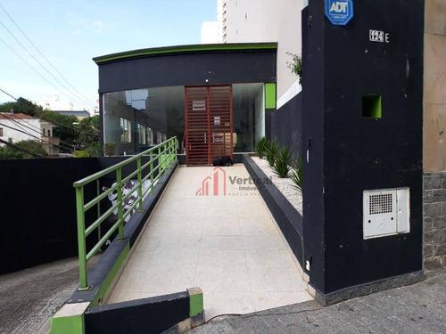 Prédio À Venda, 680 M² Por R$ 4.000.000,00 - Aclimação - São Paulo/sp - Pr0370