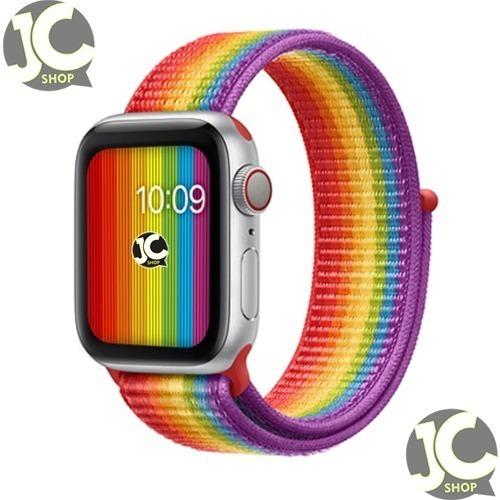 Correa Para Apple Watch De 38, 40, 42 Y 44 Mm