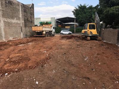 Terreno Comercial Industrial Sumare Campinas São Judas Tadeu