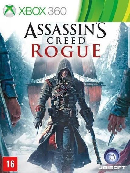 Assassin S Credd Rogue Mídia Digital.