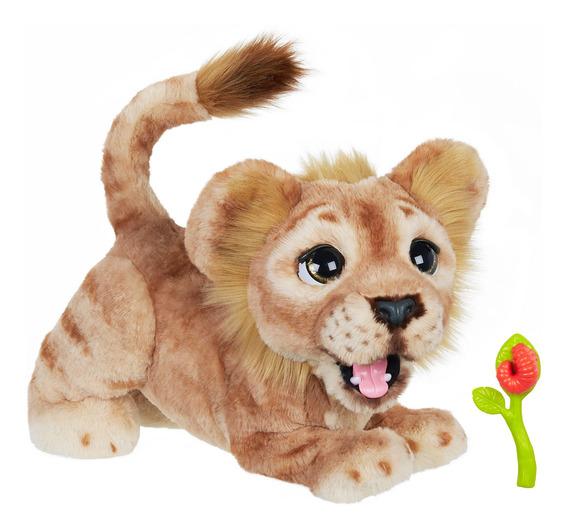 Furreal Friends Lion King Simba