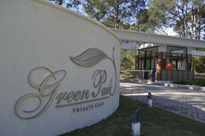 Alquiler En Green Park Solanas
