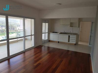 Apartamento Com 3 Dormitórios Para Alugar, 125 M² Por R$ 3.450/mês - Vila Mogilar - Mogi Das Cruzes/sp - Ap0658