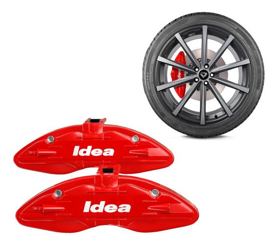 Capa Para Pinça De Freio Fiat Idea