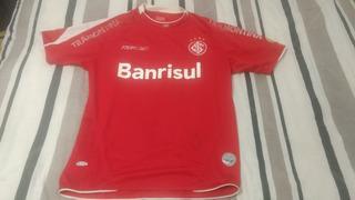 Camisa Internacional - Reebok - 2006 - 30 Anos Bi Brasileiro