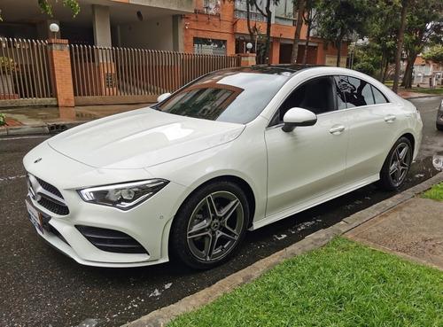 Mercedes-benz Clase Cla-180