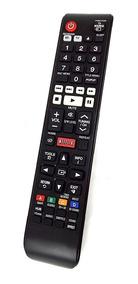 Controle Remoto Home Theater Samsung Ah59-02406a / Ht-e4500k