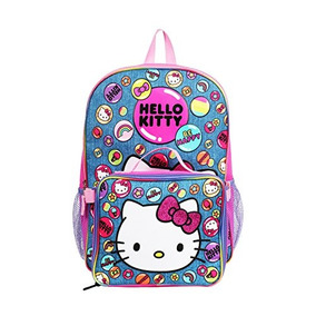 522309c59 Kit Maletas De Viaje Hello Kitty - Maletas en Mercado Libre Colombia