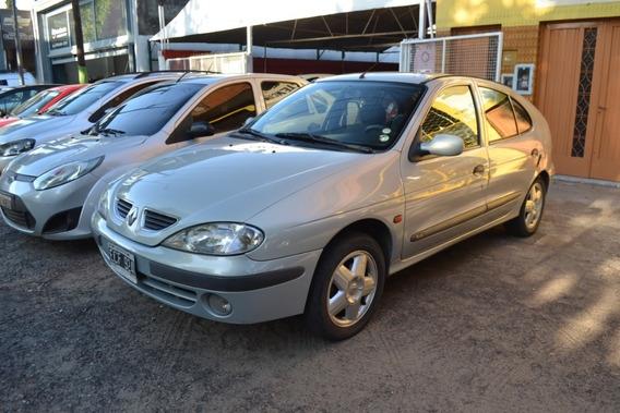 Renault Megane 1.9 Rxe Diesel 2003 5 Puertas 26790983