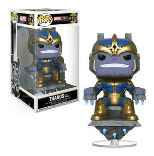 Funko Pop Thanos 331 Hot Topic Avengers Endgame Baloo Toys