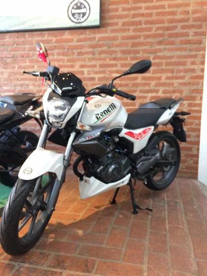 Benelli Tnt 150 - Full Motos -
