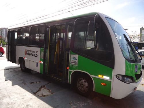 Oportunidade Micro Ônibus Urbano 2013 Urbano