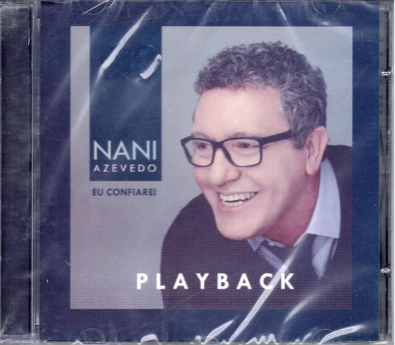 NANI AZEVEDO BAIXAR MUSICA EU SEREI BENDITO