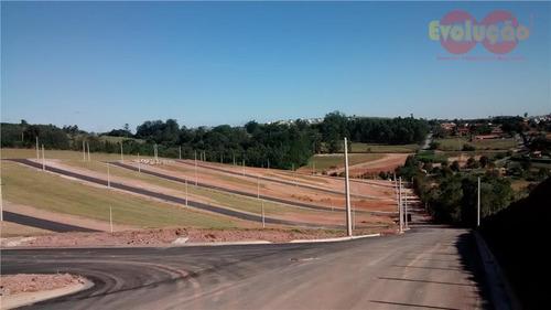 Imagem 1 de 10 de Terreno  - Loteamento Horizonte Azul - Te0043