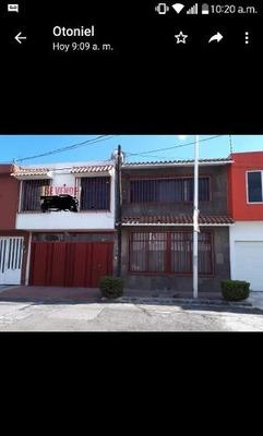 Venta De Casa En Puebla Col. Arboledas De Guadalupe.