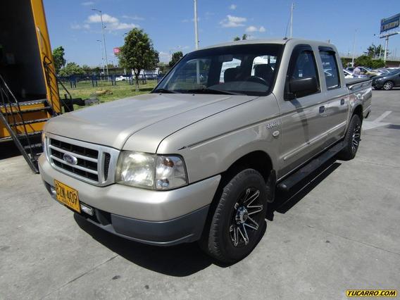 Ford Ranger B2200