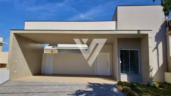 Casa À Venda Ou Aluguel - Condomínio Residencial Vila Azul - Sorocaba/sp - Ca1247