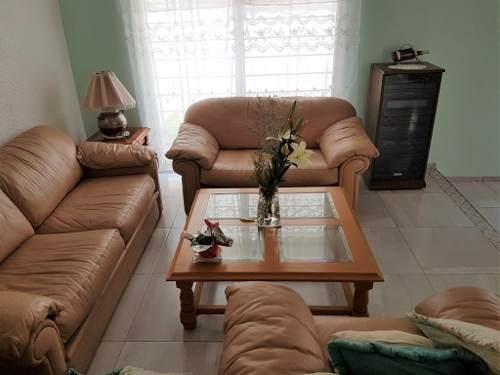 Casa Recién Remodelada En El Vergel De Coyoacan