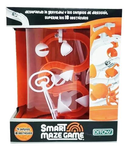 Juego Smart Maze Game Ditoys