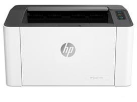 Impressora Hp Laser 107w Monocromática Com Wi-fi - 4zb78a