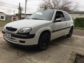 Citroën Saxo 1.4 I Vts 2001