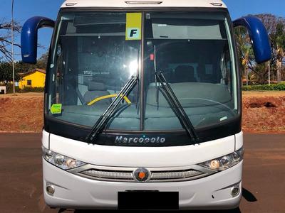Onibus Rodoviario Marcopolo Viaggio 1050 G7
