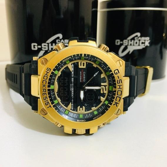Relógio Masculino Impecável Promoção