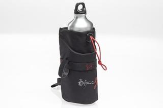 Porta Botella O Alimentos De Manubrio Halawa Bikepacking