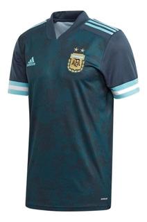 Camisa Argentina S/n° Torcedor Masculina - Pronta Entrega