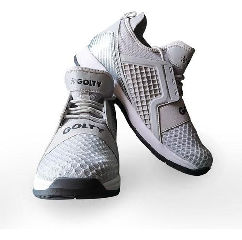 Botas Golty Baloncesto Pro Bk