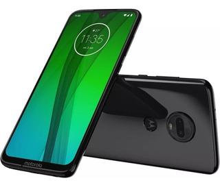 Motorola Moto G7 Onix 64gb